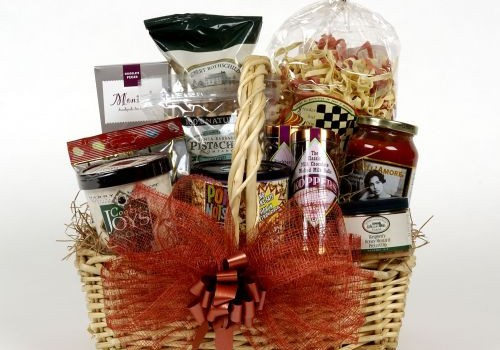 New Parent Meal Delivery Gifts